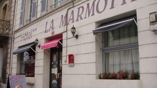 瑪莫特酒店