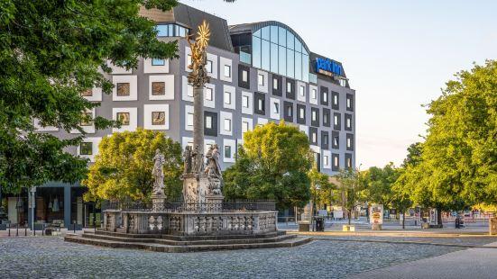 多瑙河公園酒店