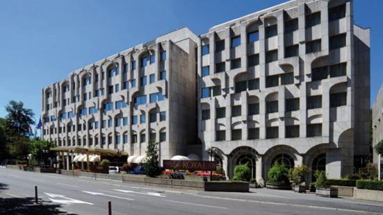 ホテル ル ロイヤル - ルクセンブルク