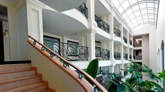Marriott Torreon Hotel