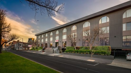 Best Western Plus Travel Inn Hotel Melbourne