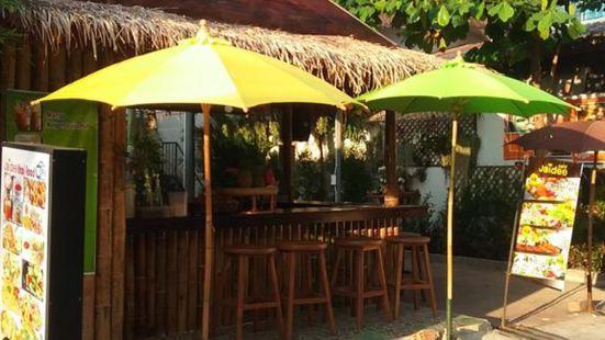 Jaidee Bamboo Huts