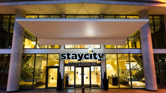 Staycity Aparthotels Liverpool Corn Exchange