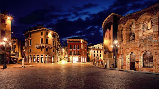 Escalus Luxury Suites Verona