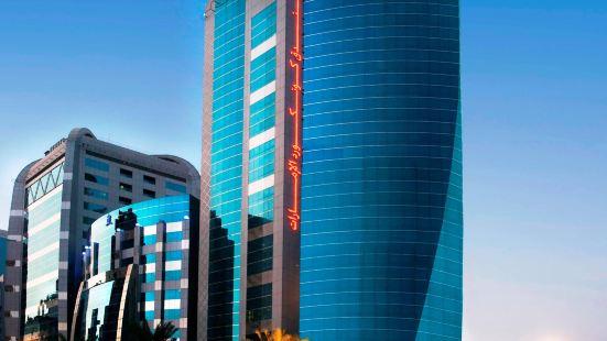 Emirates Concorde Hotel & Residence Dubai