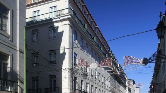 Hello Lisbon Baixa Chiado Collection