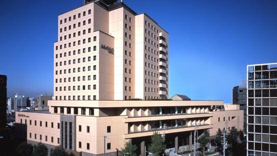 米爾帕爾克酒店