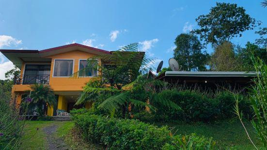 Arenal Garden Lodge