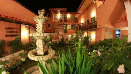 Hotel El Portal Del Marques