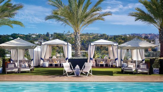 The London West Hollywood at Beverly Hills