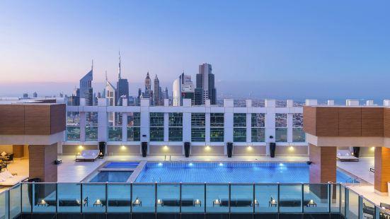 쉐라톤 그랜드 호텔 두바이