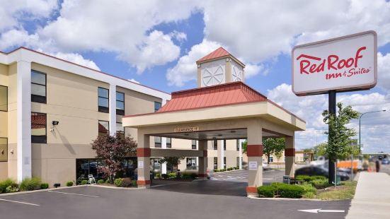 哥倫布西紅頂套房旅館