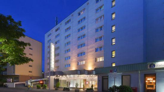 Hotel Vitalis by Amedia Munich
