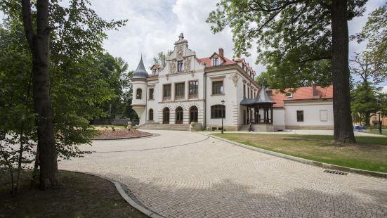 Pałac Polanka
