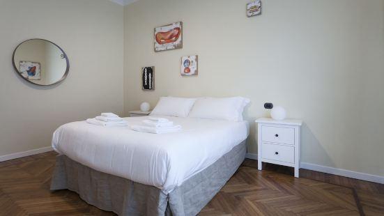 義式公寓酒店 - 索拉里 14 號