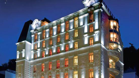 普林西斯弗羅爾酒店