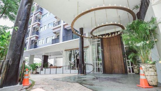 ICheck Inn ResidenceChiangMai