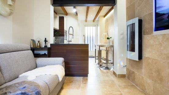 我的公寓普羅旺斯 4 號酒店