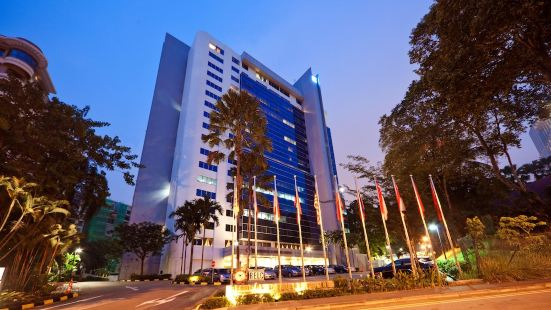 Relc International Hotel Singapore (Staycation Approved)