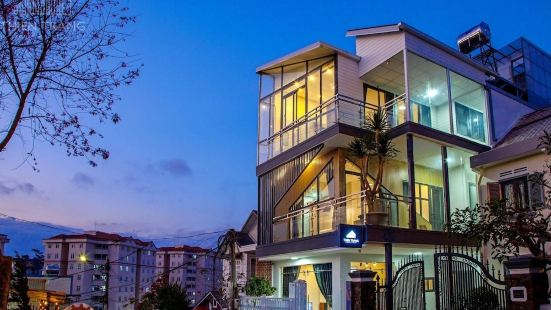 Thien Trang Hotel Da Lat Thien Trang Hotel Da Lat