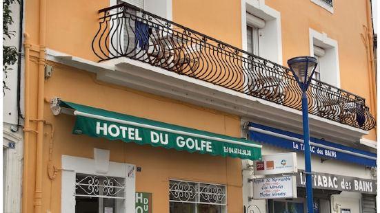 Hôtel du Golfe