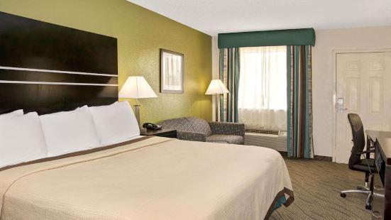 休斯頓市中心豪生快捷酒店