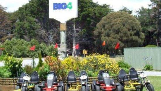Big4 Kelso Sands Holiday Park