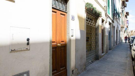 Palazzuolo 112 - Keys of Italy