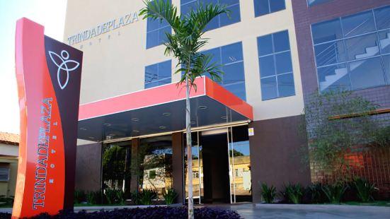 Trindade Plaza Hotel