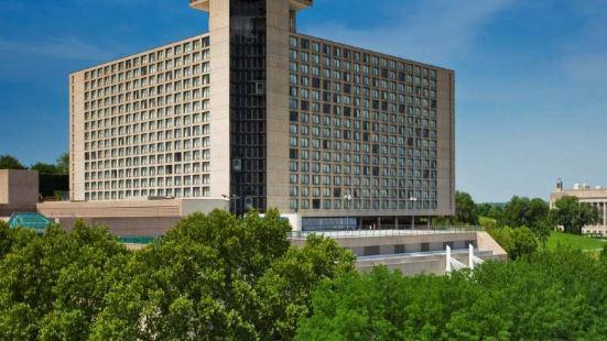 威斯汀皇冠中心堪薩斯市酒店