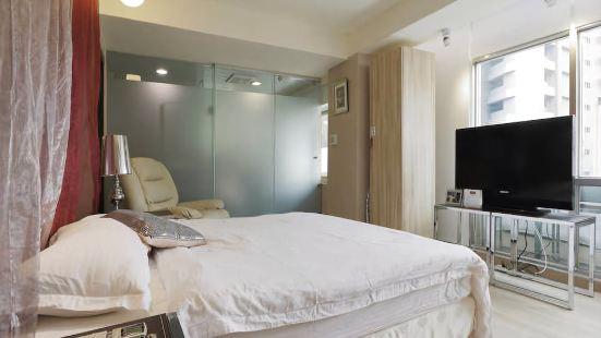 Taipei ESI Luxury Apartment SJ293