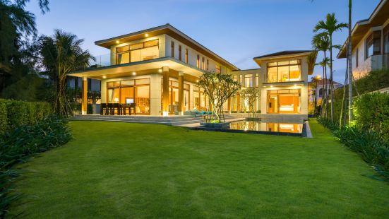 Chula Ocean Boutique Villa