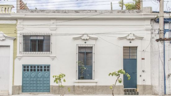 Casa Morelos by Barrio Mexico