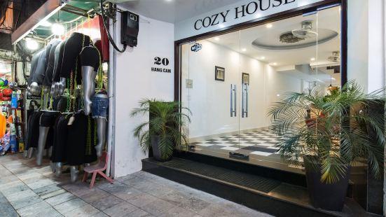Hanoi Cozy House