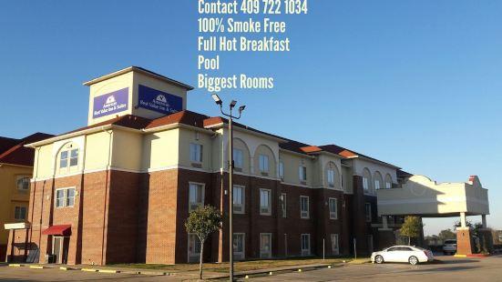 亞瑟港美洲最佳價值套房酒店