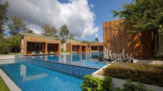 Wendy the Pool Resort Trat
