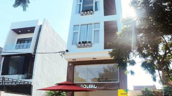 Bolero Apartments