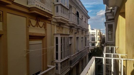 Apartamentos Columela