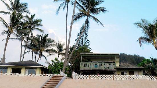 Rocky Point Beachfront/Paradise