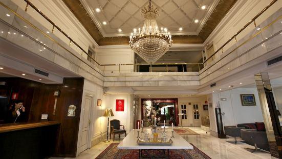 艾思拉洛佩斯特哈羅酒店