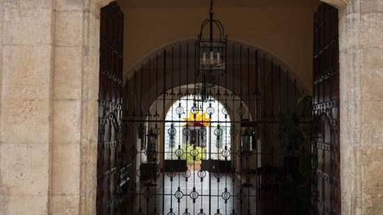 Apto. Palacio Marqués Vega Armijo