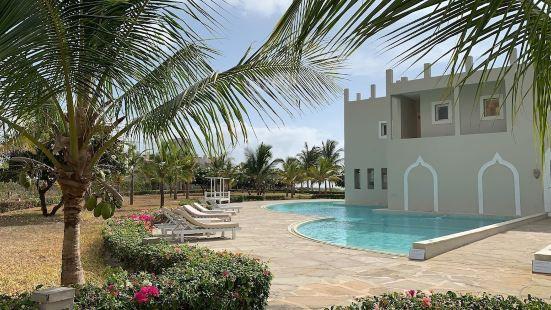 聖託瑪斯皇家棕櫚生活度假村