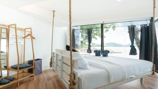 One Bedroom Pool Sunset Villa Patong