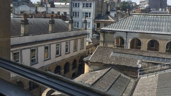St Nicholas Street Apartment