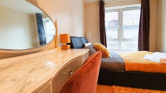 Topmeadows Apartments - Westside
