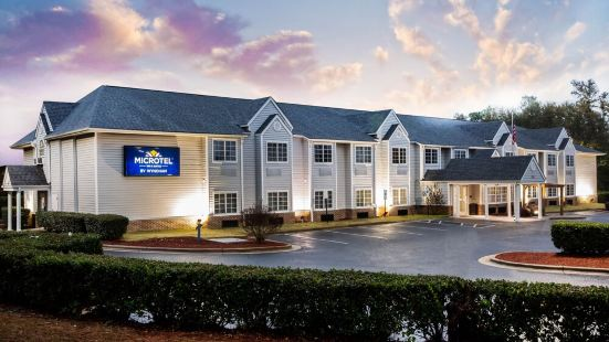 Microtel Inn & Suites by Wyndham Southern Pines - Pinehurst