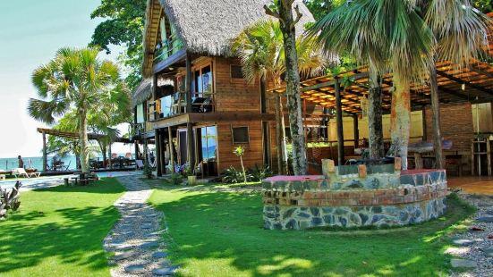 喀巴里特精品生態小屋海濱酒店