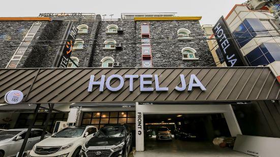 Cheongju Hotel JA