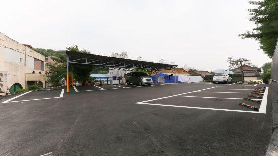 Cheonan Green Hill