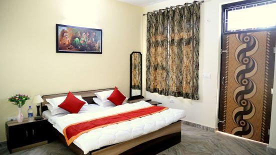 納哈加爾宮殿酒店